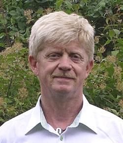 Peter Ole Madsen - ejer af Magnethjerte.dk