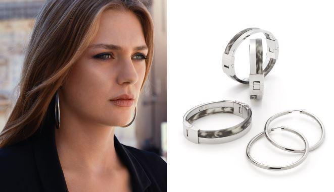 Moderne, elegante magnetsmykker til hende fra Magnethjerte