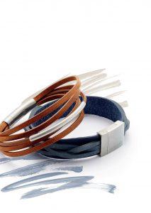 Til påske fra Magnethjerte disse trendy armbånd