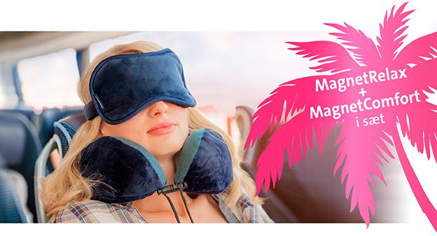 Magnethjerte-afslapning-tilbud