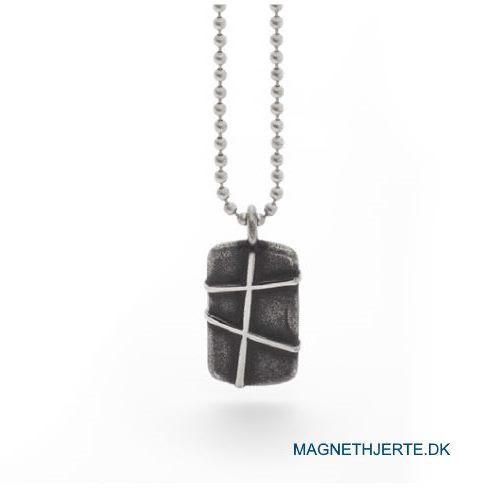 vedhæng i rustik look fra Magnethjerte