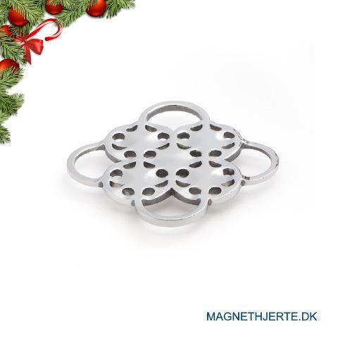 denne smukke broche finde du hos Magnethjerte