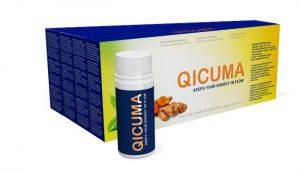4 pakker Qicuma fra Magnethjerte
