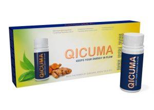 Qicuma kosttilskud fra Magnethjerte