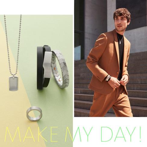 Disse smykker fra Magnethjerte kan gøre din dag bedre