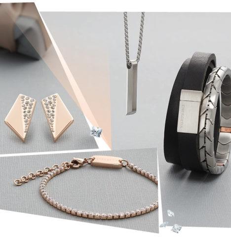 elegante magnetsmykker i julegave fra magnethjerte