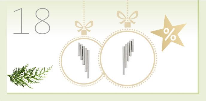 kalendergave 18 tilbud fra magnethjerte